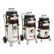 Kerstar ATEX Approved Industrial Vacuum Cleaners KEVA 20H, 30H & 45H